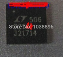 IC new original authentic free shipping LTC2254CUH 32QFN 5pcs lot ic ltc3406es5 ltc3406 sot23 5 making lta5 original authentic and new free shipping ic
