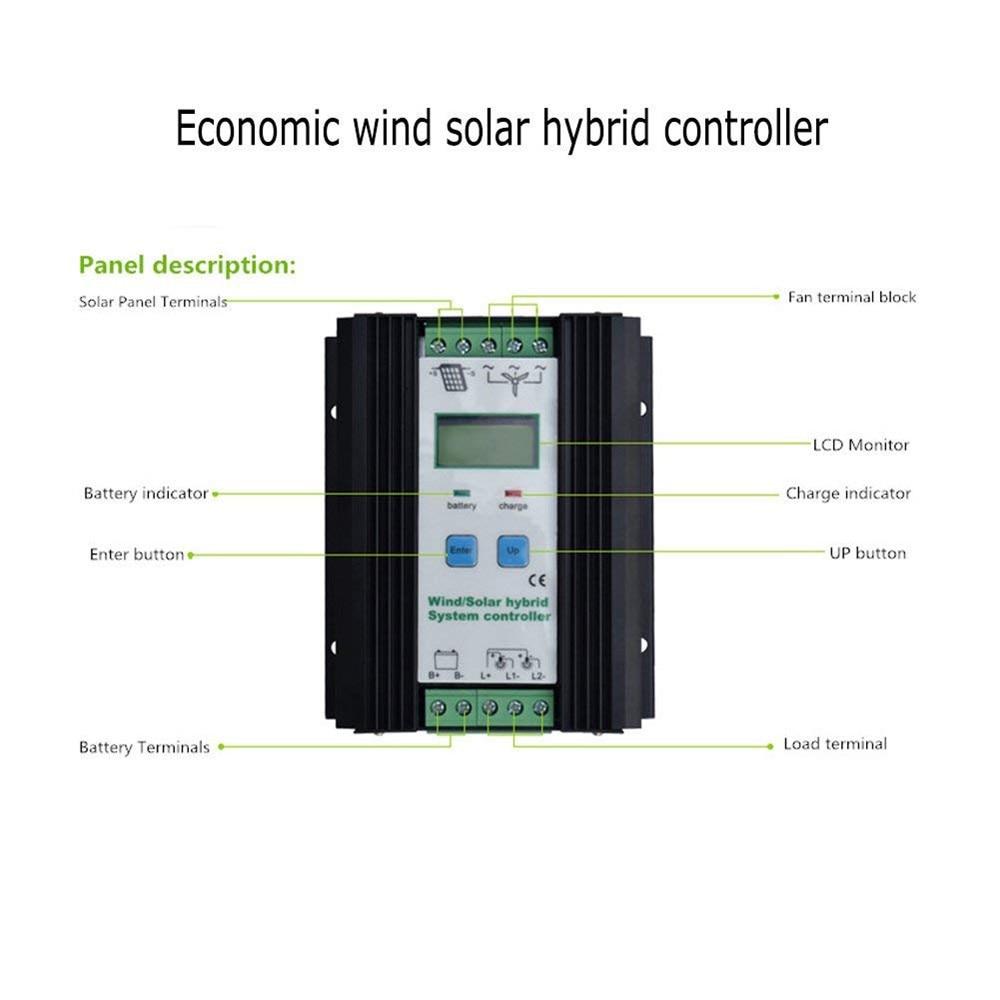 1000W-Economic-Wind-Solar-hybrid-Controller-Household-Fan-12V24V-600W-Solar-Modules-400W-PWM-Unlimited-Unloading (4)
