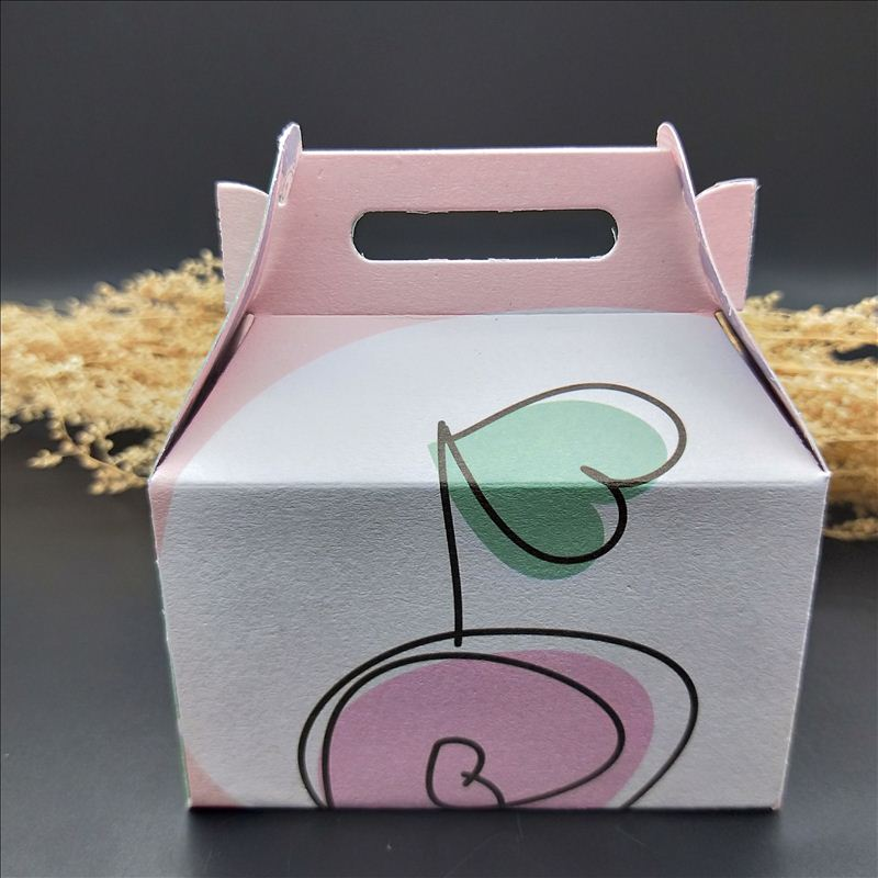 CANDY GIFT WEDDING BOX Metal Cutting Dies For Scrapbooking Embossing Decorative Crafts DIY Paper Cards New 2018