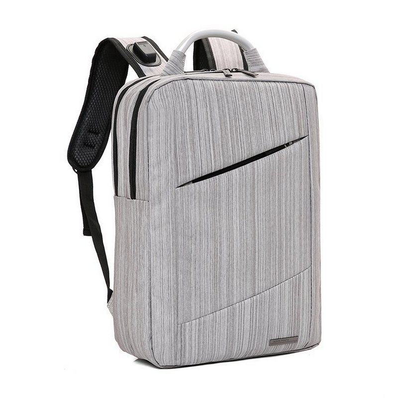 USB smart charging business Laptop backpack men Waterproof Notebook back pack school bag for teenagers bagpack women 2017 oxford men s backpack bag 15 inch laptop notebook mochila for men waterproof back pack school backpack bag nj1