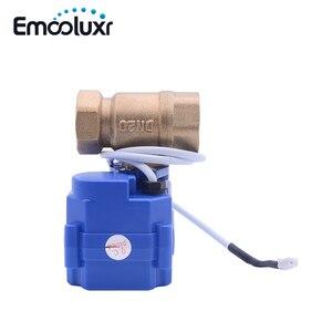 Image 5 - WLD 807 sistema de alarme do detector do escapamento da inundação da água para a casa inteligente com o fio automático do sensor da válvula de fechamento 6m ue/eua/au plug