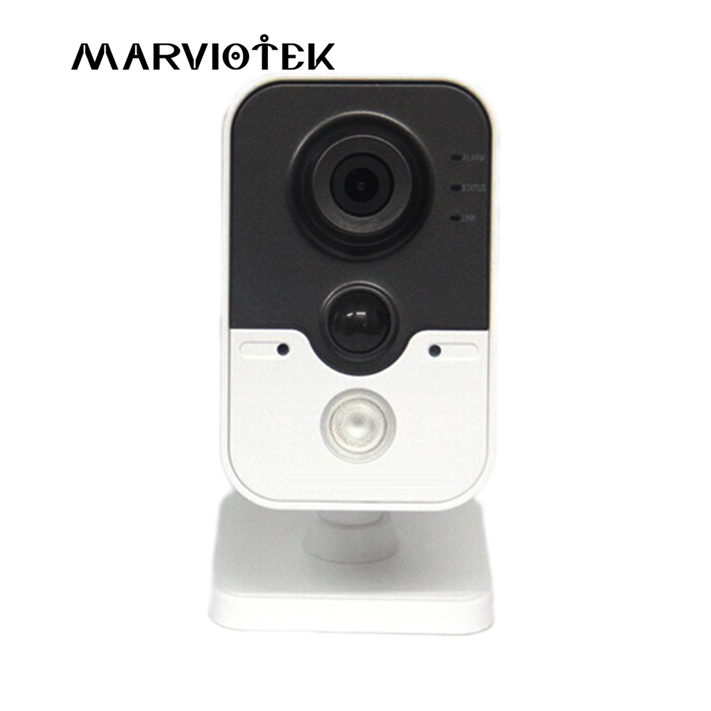 DS-2CD2442FWD-IW hikvision ip camera poe 4mp ip camera wifi 1080P P2P security Video Surveilance camera WDR 120DB TF Card Slot cd диск fleetwood mac rumours 2 cd
