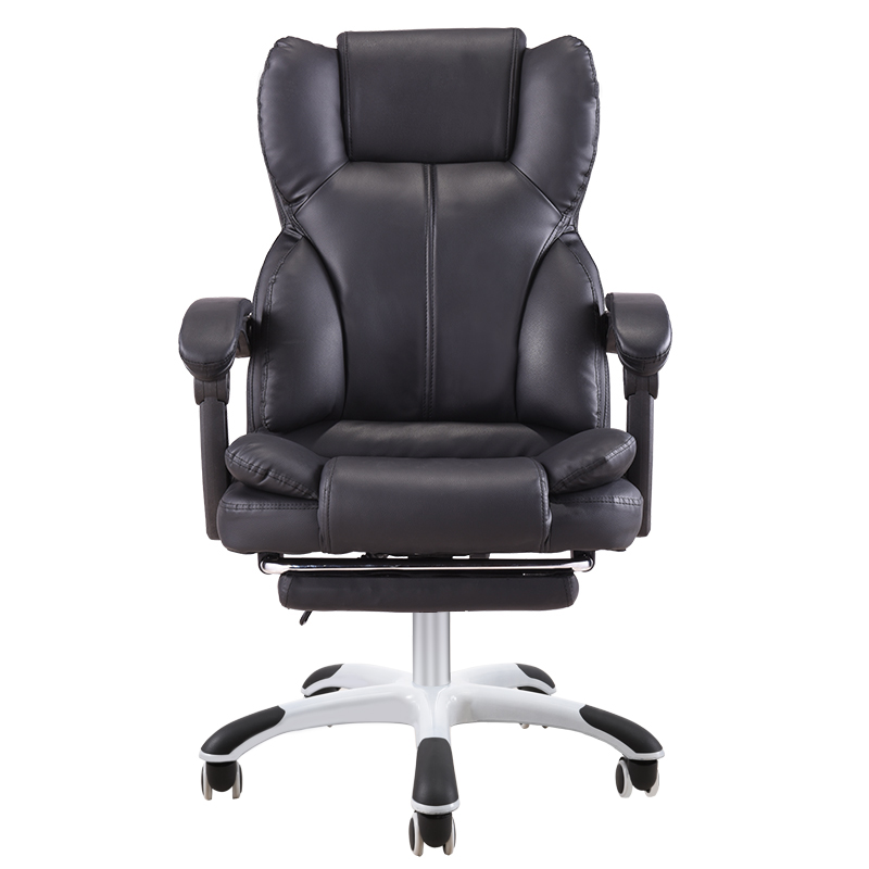 High Quality Office Boss Chair Ergonomic Computer Gaming Chair Internet Cafe Seat Household Reclining Chair plantronics voyager edge white bluetooth гарнитура