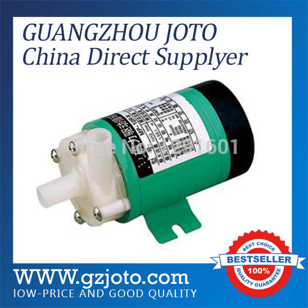 MP-40R40RM MP Plastic Magnetic Drive Acid Resistance Circulation Centrifugal Water Pump
