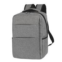 Large Laptop Sleeve Bag for Macbook Case Oxpord Laptop Case 15.6 14 15 inch Bags for Men Women 2018 Zipper Unisex Backpack