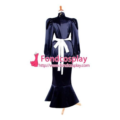 lon dress Satin discount 3