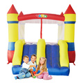 YARD Jumping Castle Inflatable Bouncy Castle Bouncing Castle Inflatable Bouncer Jumper