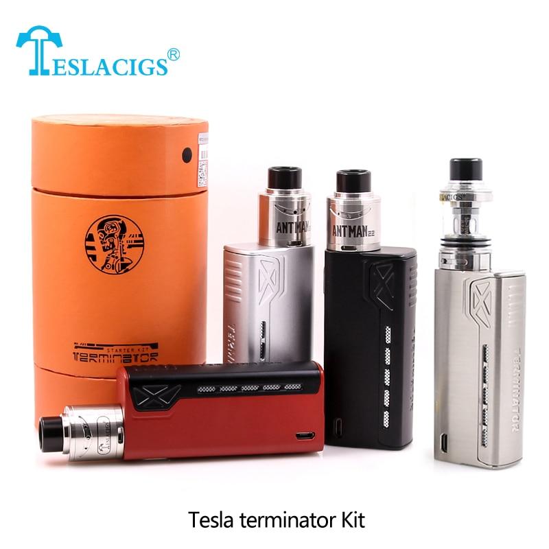 Original tesla terminator kit with terminator tank or ...