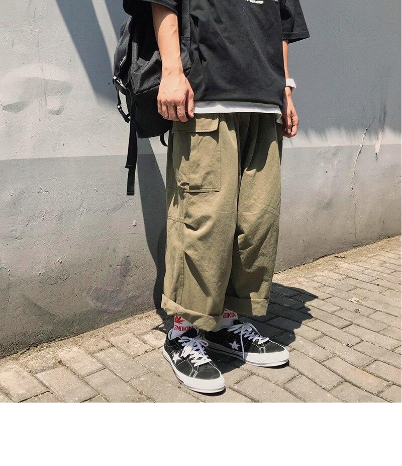 Pant Estate casual Pants 8