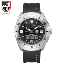 Luminox A.5241.XS XX.5241.XS Пространство серии GMT Наручные часы