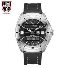 Luminox A.5241.XS XX.5241.XS Space series GMT Wrist watch