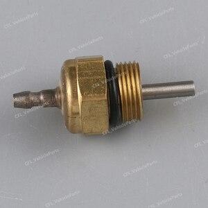 Image 2 - Power Steering Pressure Sensor Switch For Mazda 626 2.0L 1998 2002 323 1.8/2.0L 1998 2003 MPV Protege PREMACY GE4T32230