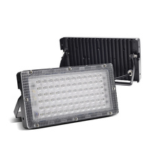 Outdoor LED Flood Light AC220V 50W IP66 Waterproof Aluminium Led Lightings Spots Lighting Floods
