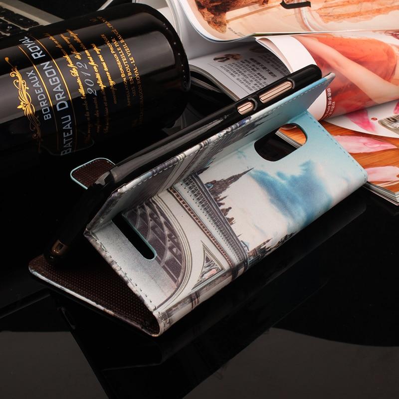 Balik kulit case untuk lenovo p1m a536 a606 a859 s60 s580 untuk - Aksesori dan suku cadang ponsel - Foto 6