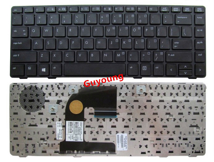 Replacement LCD Hinge Left Right for HP EliteBook 8460P 8460 8470 8470P