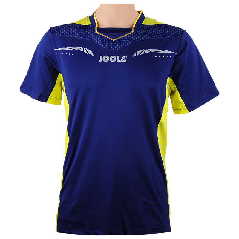 Original JOOLA Table tennis T shirt clothes for men women clothing T-shirt short sleeved shirt ping pong Jersey Sport Jerseys