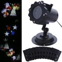 Buitenverlichting LED Tuin Licht 4 W Gazon Lamp Waterdicht 12 V Festival Party Afstandsbediening Projector Licht