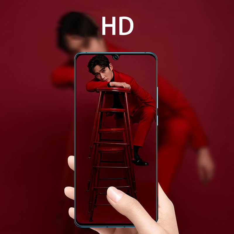 HD закаленное Стекло Камера Крышка для huawei P30 Pro чехол для объектива Защитная Стекло для huawei P30 Lite Коврики 20 P20 Lite pro Чехол на заднюю панель