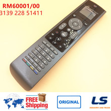Remote Control RM60001/00 ( 3139 228 51411 ) for Philips iPod Dock