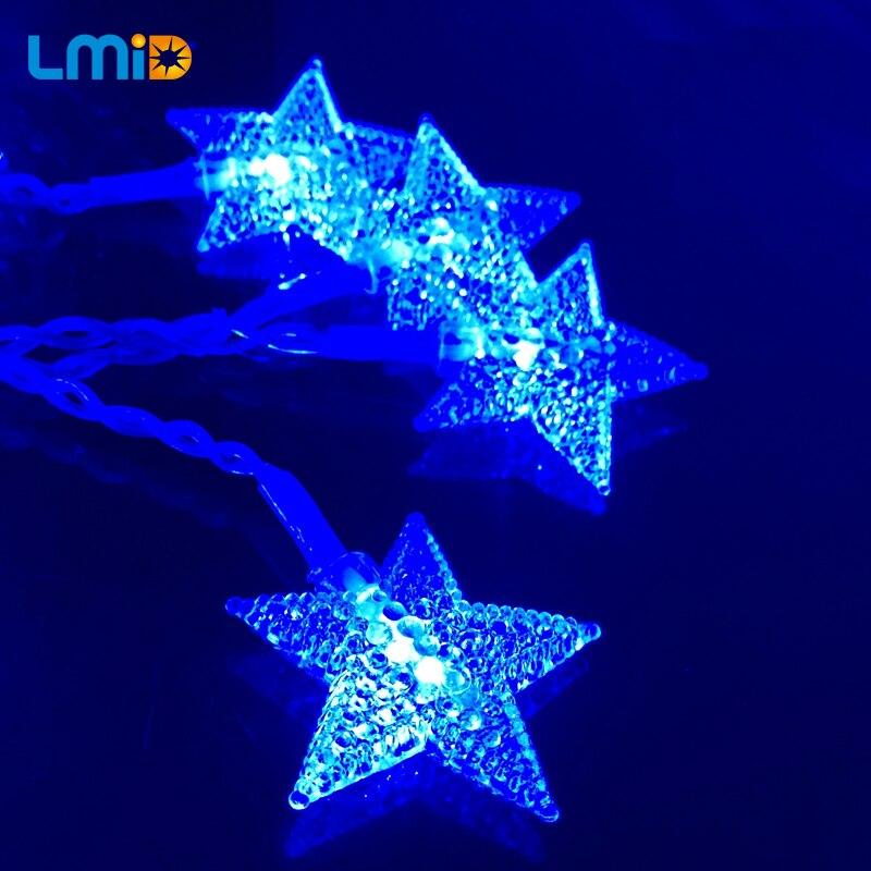 LMID Жарықдиодты светодиод 4M * 0.6M Суға - Мерекелік жарықтандыру - фото 5