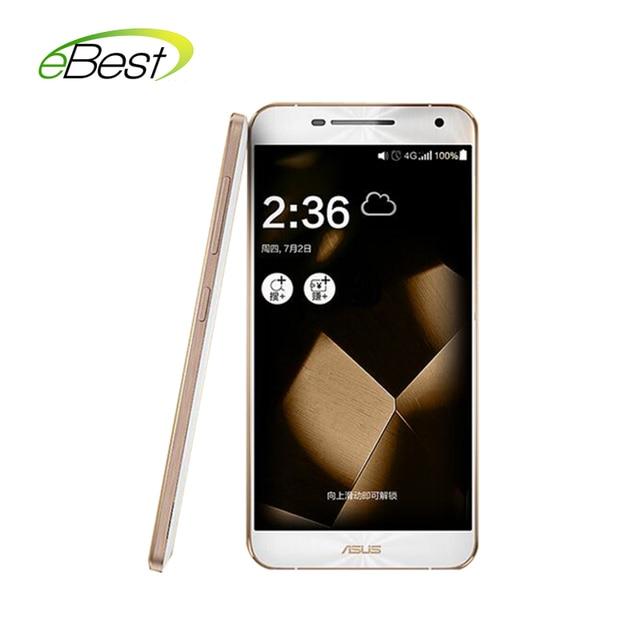 Original Asus Pegasus 2 plus X550 cell phone 5.5 inch Qualcomm MSM8939 64 bit Octa Core 3GB RAM 16GB ROM 1080P NFC Improve Touch