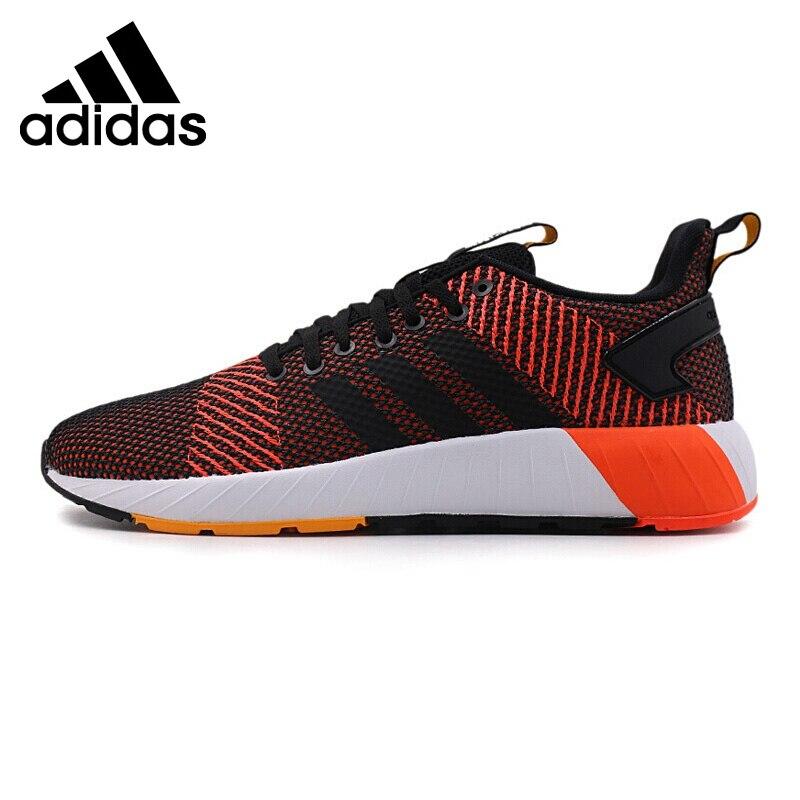 Galleria fotografica Originale Nuovo Arrivo 2018 <font><b>Adidas</b></font> NEO Etichetta QUESTAR BYD Scarpe da Skateboard Uomo Sneakers