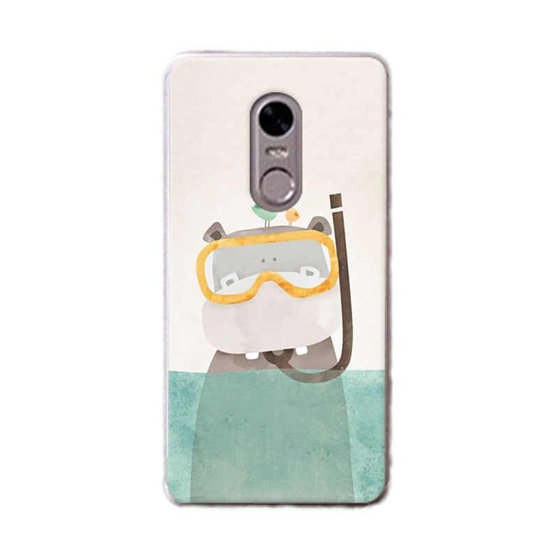 Мягкая задняя крышка Fundas для TP link TP904A TP904C пейзаж чехол для телефона для TP-LINK Neffos X1 Lite TP904A TP904C силикон 5 дюймов