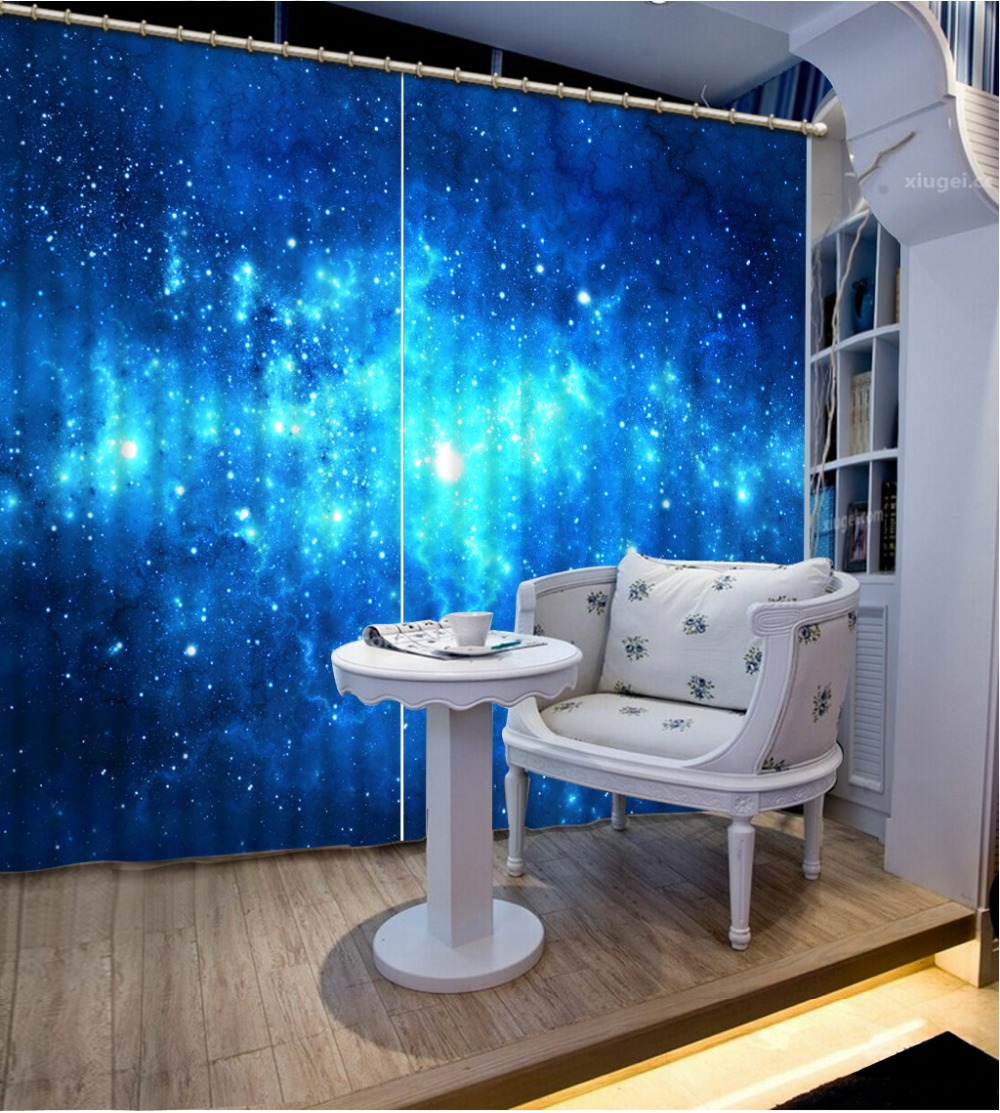 Home Decor 3D Window Curtain For Living Room Bedroom night view Design Kids Room Curtains High-Precision Shade Hotel DrapesHome Decor 3D Window Curtain For Living Room Bedroom night view Design Kids Room Curtains High-Precision Shade Hotel Drapes