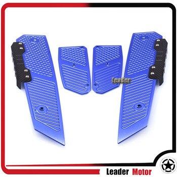 For HONDA Forza 125 Forza 300 FORZA 125 FORZA 300 2018-2019 footrest footboard step autobike foot plate фото