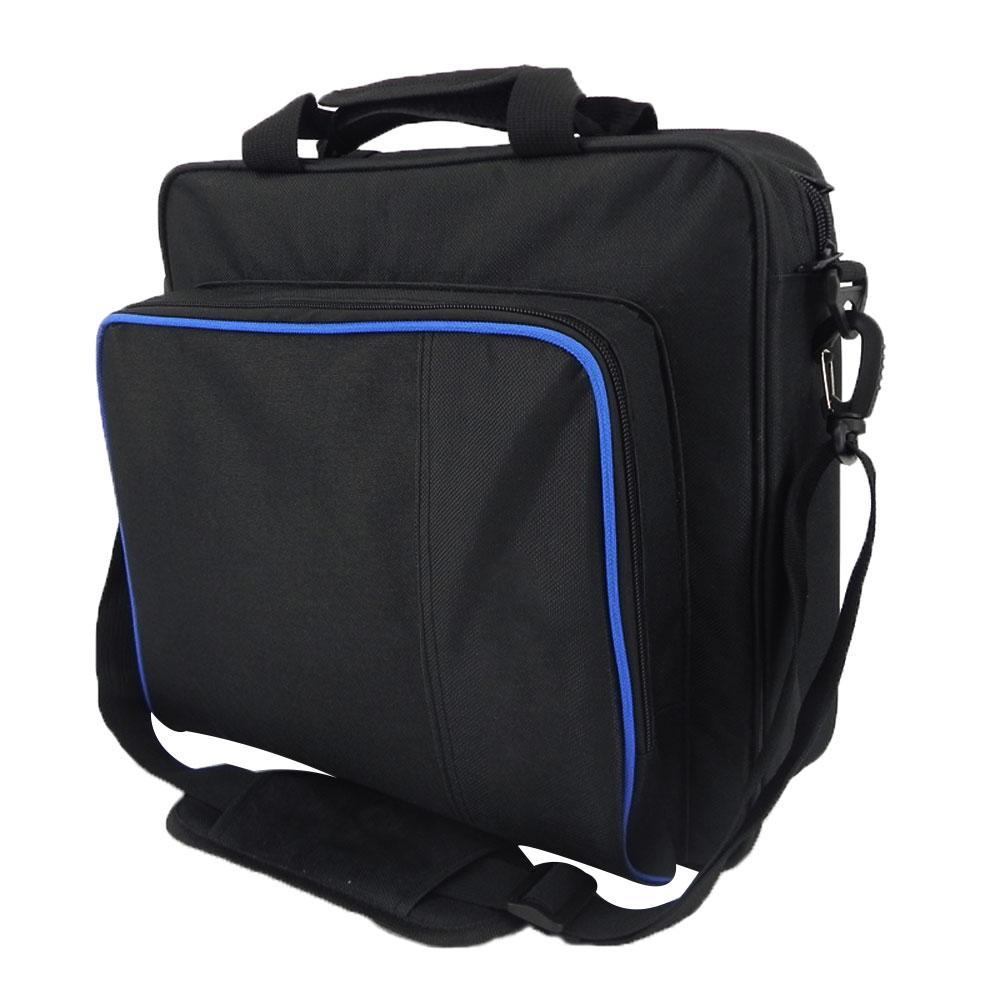 Videospiele Reise Tragetasche Lagerung Handtasche Schulter Tasche Für Sony Ps4/pro/slim Konsole