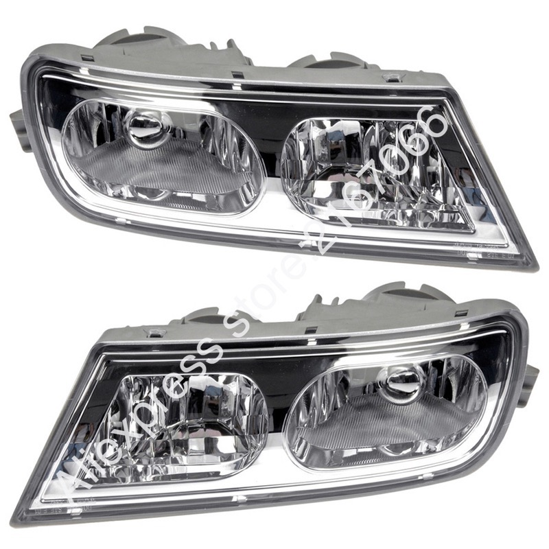 Fog Lights Fits Acura MDX 2006 2007 2008 2009 For 1 Bulb
