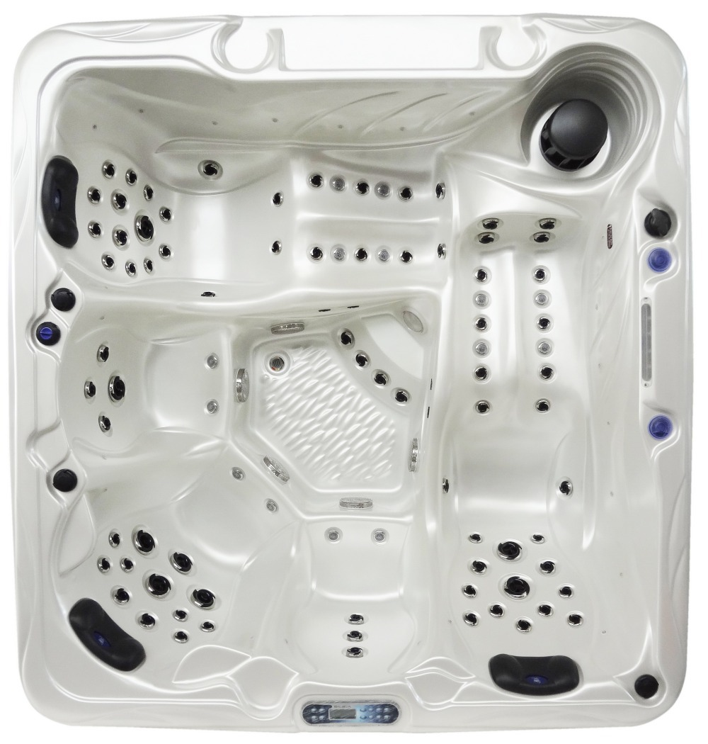 Bathtub whirlpool spa tubs for sale free shipping 7804
