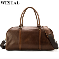 WESTAL Large Capacity Travel Bag for Suit Carry On Luggage Organizer Bag Big Travel Bags for hand luggage Foldable Bags Travel