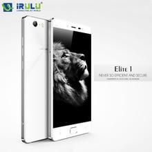 "En Stock Original Leagoo Elite 1 4G LTE Teléfono 5.0 ""FHD Android 5.1 SmartPhone 3 GB 32 GB 64bit Octa Core MTK6753 16MP Dual SIM Caliente"