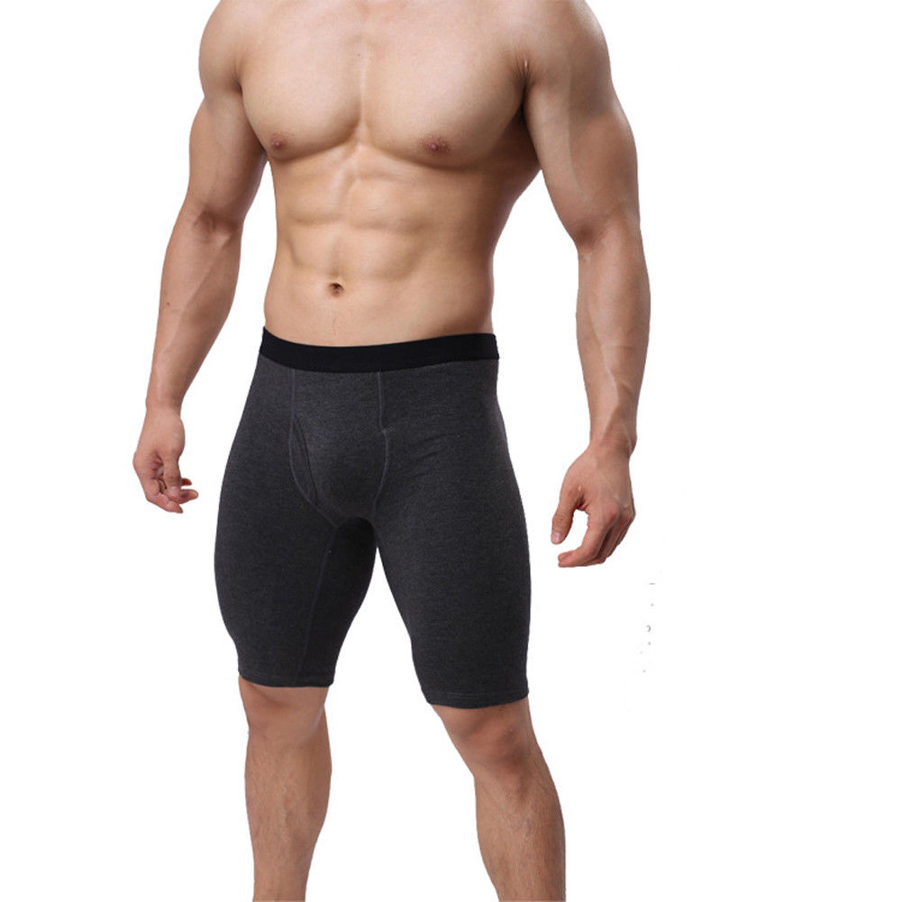 Mens Pineapple Juice Fresh Fruit Icon Underwear Boxer Briefs Ultra Soft Comfortable