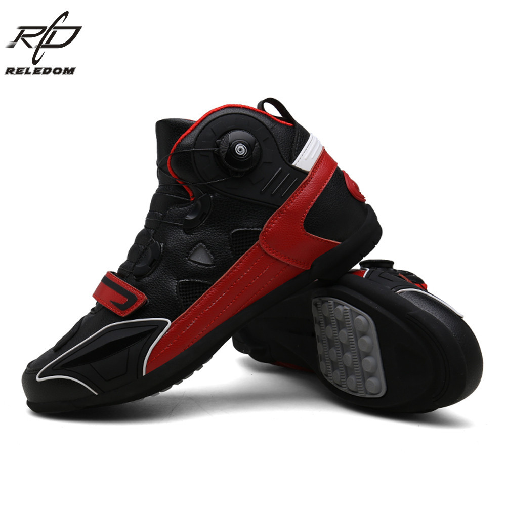 2019 Cycling Shoes Women Zapatillas MTB Road Bike Shoes Men SPD Carbon Mountain Self Locking Breathable Sapatilha Ciclismo in Cycling Shoes from Sports Entertainment