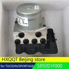 Для подлинного оригинального ABS гидравлический модуль управления блок 589201F000 для HYUNDAI TUCSON 2007~ 2010 для KIA SPORTAGE 2007~ 2009