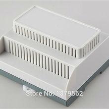 112*108*62 мм водонепроницаемый профиль случае несгораемый электронные распределительная коробка проект пластиковые управления выпускное окно огнезащитных коробка