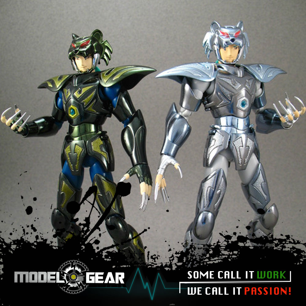IN STOCK CS Speeding Model Aurora Saint Seiya White Black Tiger Alcor Dzeta Mizar Dzeta Myzar Zeta Myth Cloth Metal Armor toy рюкзак polar polar po001buawne5