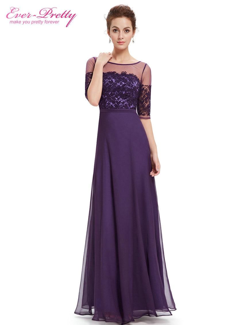 Purple Maxi Bridesmaid Dresses_Maxi Dresses_dressesss