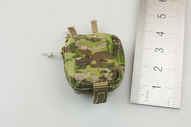 1 6 scale fire girl toys fg043 us military seals cp camouflage