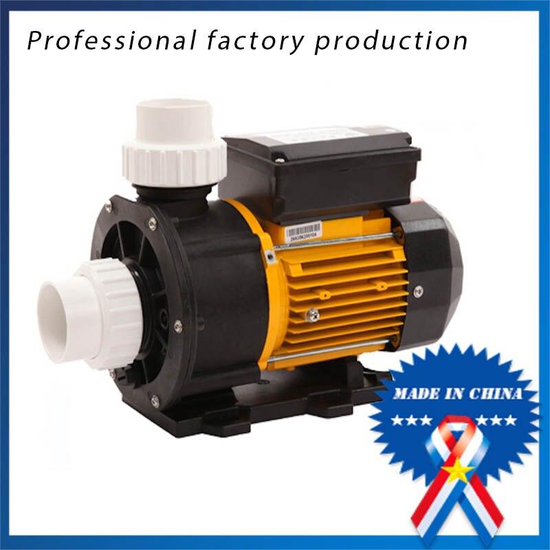 0.75HP TDA75-100 Hot Tub Spa Pool Pump spa hot tub bath pump blower air switch for china lx pump air switch