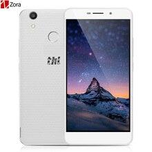 5.5 Pouce THL T9 Plus D'origine Android 6.0 Téléphone Mobile 4G Phablet MTK6737 Quad Core 1.3 GHz Smartphone 2 GB + 16 GB 8.0MP Téléphone Portable