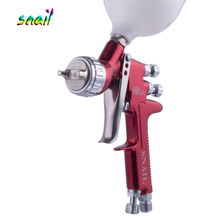 цена на Professional environmental paint 1.3 spray gun hvlp spray gun car paint gun spraygun TE10 nozzle automotive painting gun
