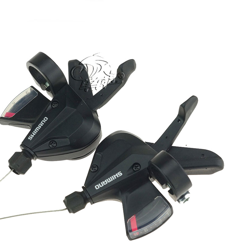 SHIMANO ALTUS SL-M310 3x8s 24s MTB Bicycle Speed Shifter Lever Trigger with Cable Mountain Bike Parts