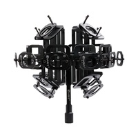Lairit L120S 7 Heads Professional VR Camera Shock Release Gimbal Frame Waterproof GPS For Gopro Hero