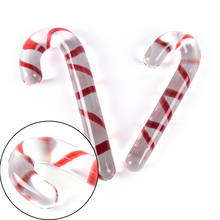 S/L Size 1PCS Glass Anal Dildo Butt Plug Anal Erotic Sex Toy for Women Adult Products for Couples Crystal Glass Anal Stimulator