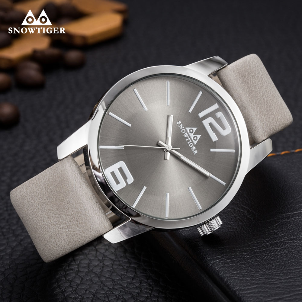 Fabulous men watches 2016 luxury brand dress leather strap quartz watches men reloj relogio wholesale free shipping from factory free shipping factory direct sales good quality new spring summer 2016 korean version brand men straight jeans cheap wholesale