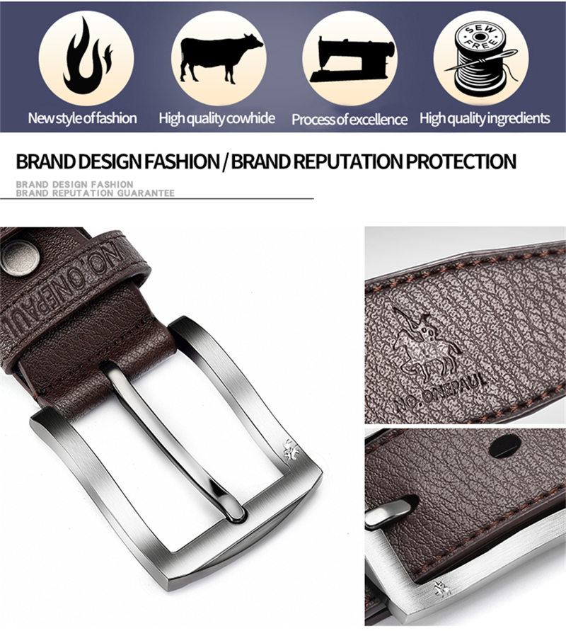 HTB1rcMEaizxK1RjSspjq6AS.pXam - NO.ONEPAUL buckle men belt High Quality cow genuine leather luxury strap male belts for men new fashion classice vintage pin