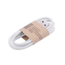1M Micro USB Cable Mobile Phone Charging Cable USB2.0 Data Sync Charger Cable for Samsung galaxy S3 S4 S5 S6 S7 Android Phone